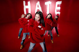 Hate - 4Minute