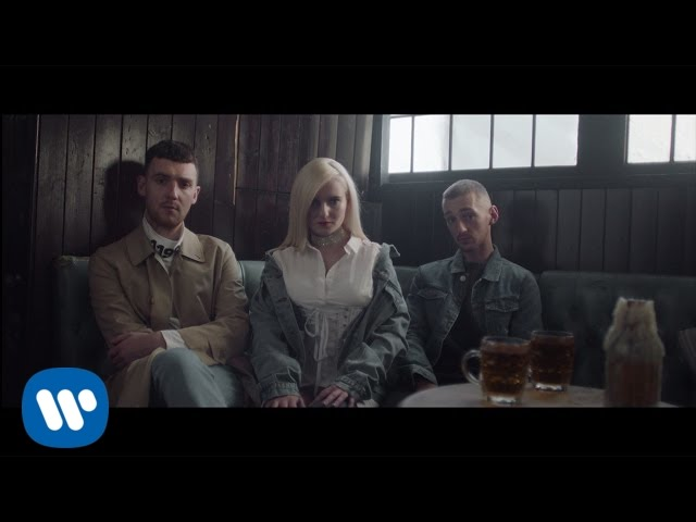 Clean Bandit - Rockabye ft. Sean Paul & Anne-Marie [Official Video] - Sean Paul,Clean Bandit