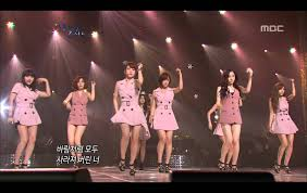 T-ARA - Roly Poly, 티아라 - 롤리폴리, Beautiful Concert 20120821 - T-ara
